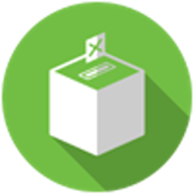 Electoral Register and voting