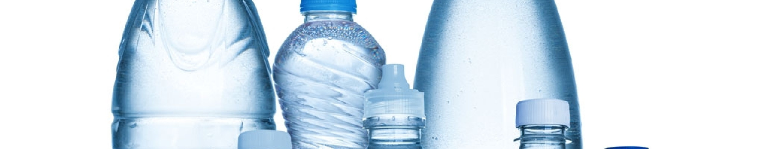 Recycling---plastic-bottles