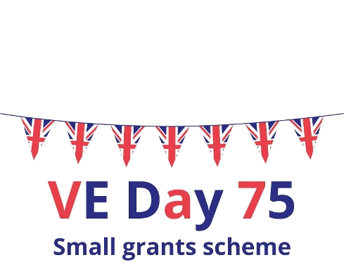 An image relating to Commemorating the 75th Anniversary of the end of the Second World War: Small grants scheme