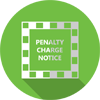 Penalty Charge Notice [PCN]