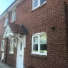 Local families in their new affordable homes in time for summer